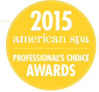 2015 American Spa
