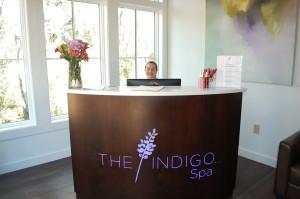 indigo spa, hilton head, anniversary