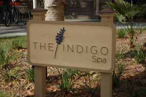 indigo spa, anniversary, hilton head health